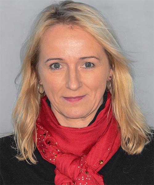 Kristín Erna Arnardóttir