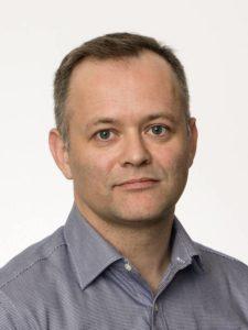 Ingólfur Pétursson